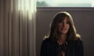 Julia Roberts Shines with a Breathtaking Performance in 'Homecoming' on Amazon