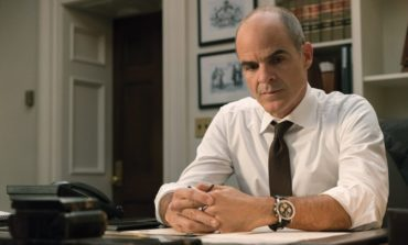 Michael Kelly Explains that Ending in the Series Finale of 'House of Cards' on Netflix