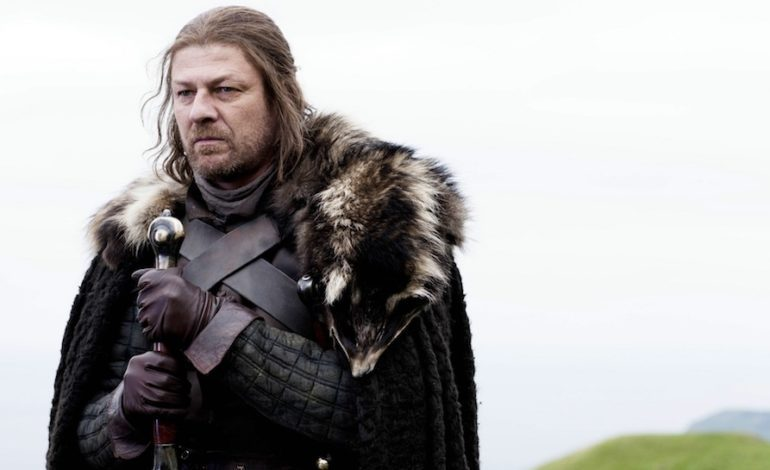 Sean Bean Reveals HBO's 'Game of Thrones' Reunion Interview with Conan