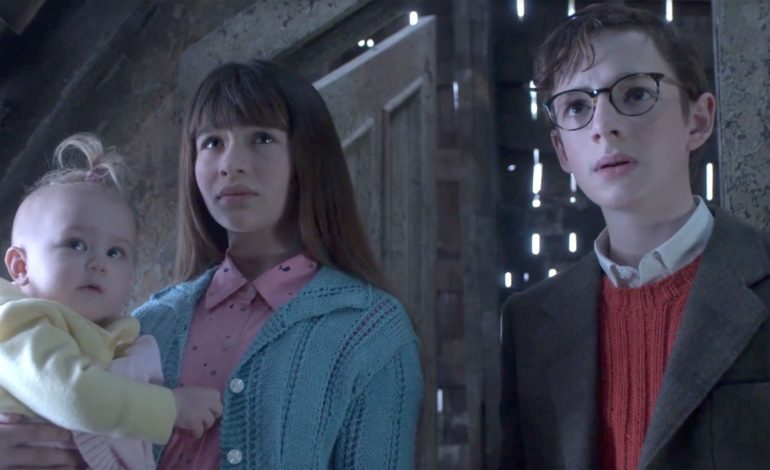 Daniel Handler's 'A Series of Unfortunate Events' Has a Set Date for Season Three on Netflix