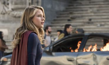 Melissa Benoist Is a Symbol of Hope in 'Supergirl' on the CW