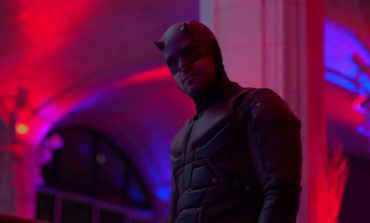 Netflix's 'Daredevil' Has Been Cancelled After Three Seasons