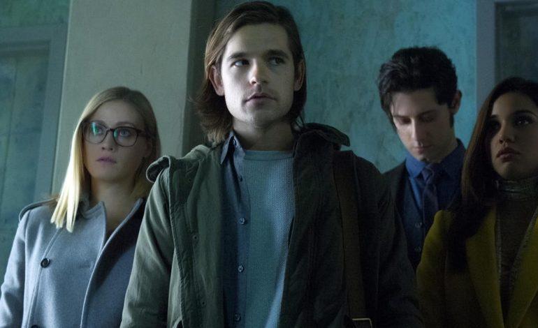 Syfy's 'The Magicians' Releases Season Four Trailer