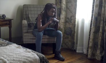 'The Walking Dead' showrunner, Angela Kang, Explains That Surprise Twist with Michonne on the AMC Series