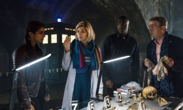 'Doctor Who' 2018 New Year's Special Preview