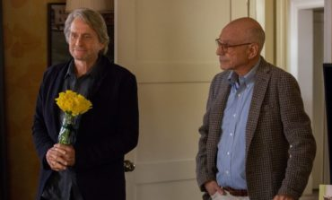 Chuck Lorre's Netflix Comedy, 'The Kominsky Method,' Receives Three SAG Nominations