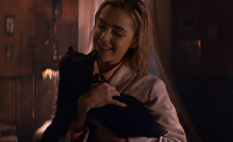 Netflix's 'Chilling Adventures of Sabrina' Gets Season's 3 and 4 Confirmation