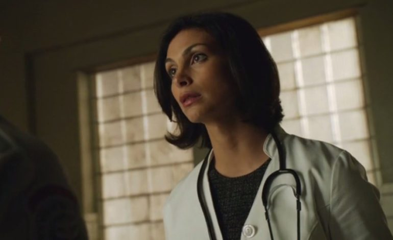 Morena Baccarin Hints That There Will Be a Change to Her Character, Dr. Leslie Thompkins, in FOX's 'Gotham'