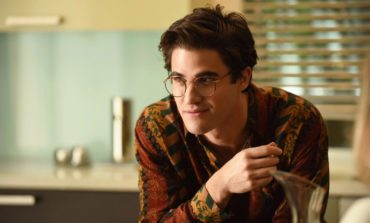 Actor Darren Criss Speaks on His Portrayal of LGBTQ TV Characters