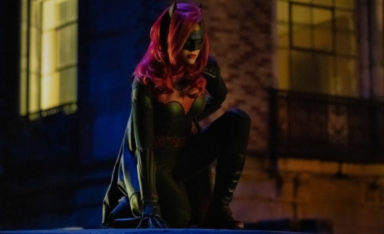 "CW Is Beginning Work on a Ruby Rose-Led ""Batwoman"" Pilot"