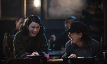 Alex Borstein Speaks about 'The Marvelous Mrs. Maisel' Season 2 and her Personal Life