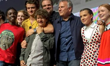 'Stranger Things' Cast Reunites For Season Four Table Read