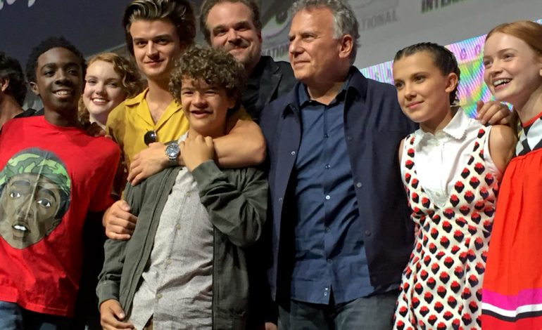 Gaten Matarazzo From Netflix's 'Stranger Things' Addresses On-Screen Chemistry With Co-Star Joe Keery