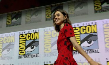 Netflix's 'Stranger Things' Natalia Dyer Shares Her Excitement for Season Three