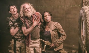 "Syfy's ""Z Nation"" Cancelled"