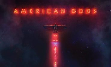 Season Three of Neil Gaiman's 'American Gods' Will Premiere on Starz in January, 2021