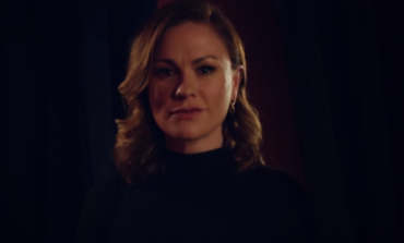 Pop TV's 'Flack,' Releases Its First Trailer Starring Anna Paquin