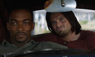 Untitled Falcon-Winter Soldier Series Reportedly Coming to Disney+; Sebastian Stan Comments