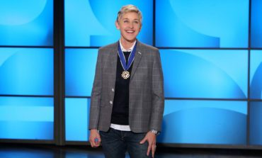 Ellen DeGeneres Speaks About Her Show's Future Longevity