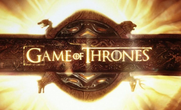 George R.R. Martin Has a 'Game of Thrones' Spinoff Idea for HBO