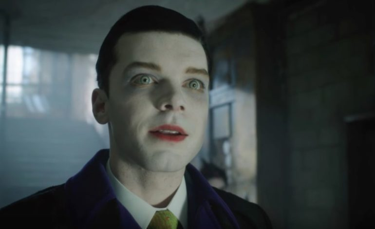 Cameron Monaghan Promises His Character Jeremiah Will Be Even Crazier In Fox's 'Gotham'