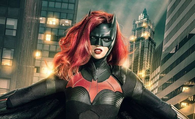 Ruby Rose's debut as Batwoman in 'Elseworlds'