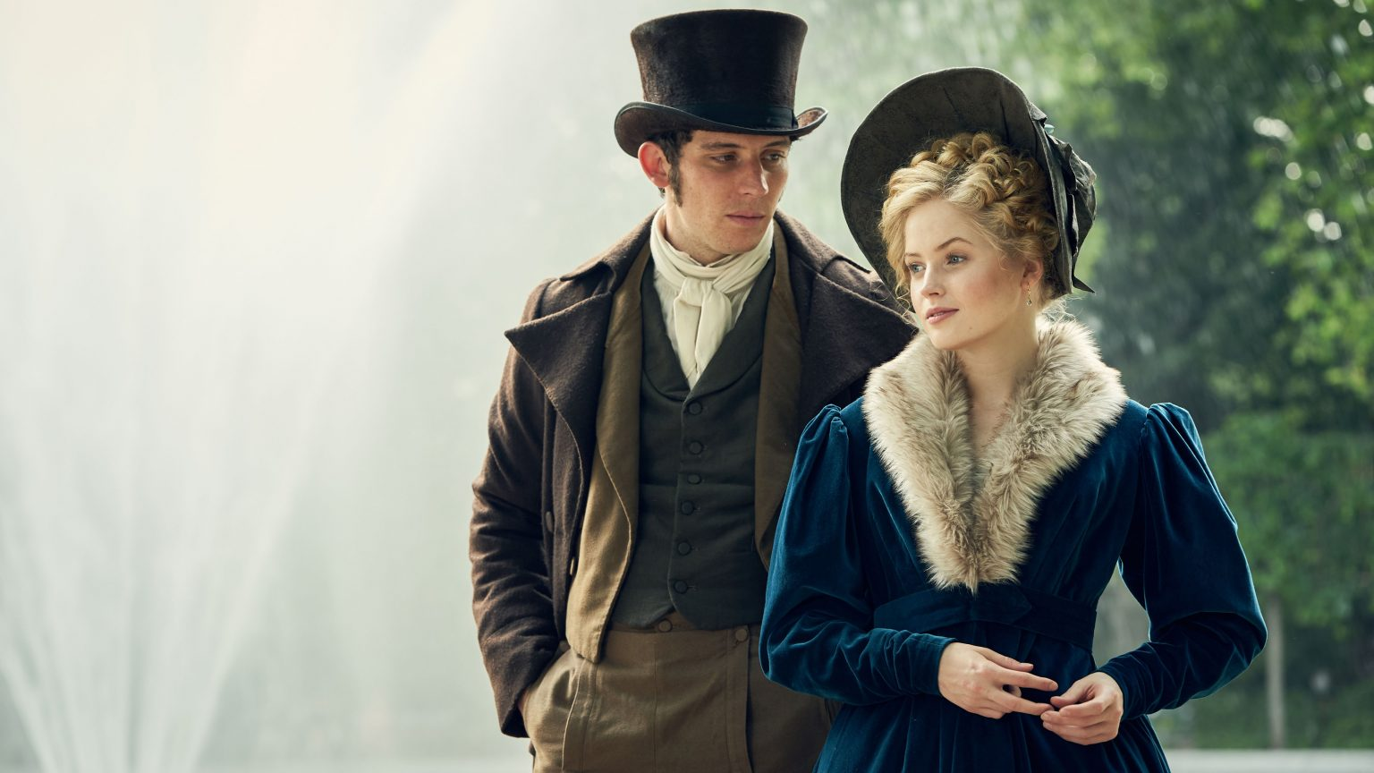BBC Adapts 'Les Miserables' Into Television Series