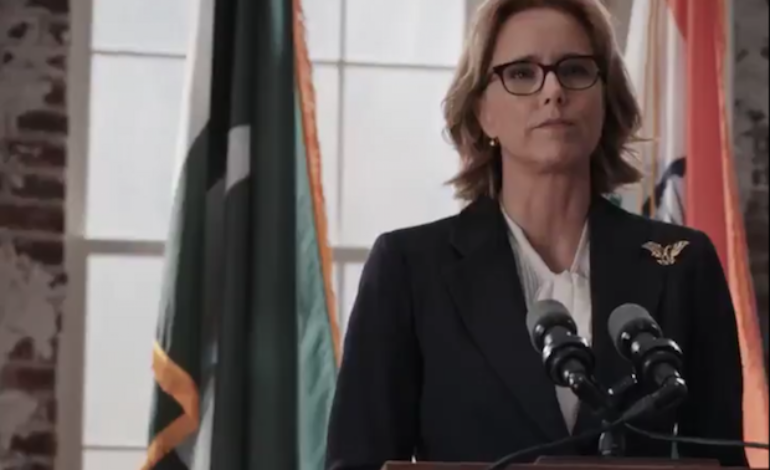 "CBS's 'Madam Secretary' Creator and Executive Producer Barbara Hall Discusses ""Family Separation Part 1"" Episode"