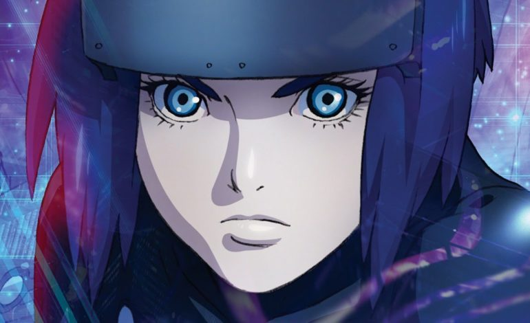 Netflix Announces New 'Ghost in the Shell' Adaptation