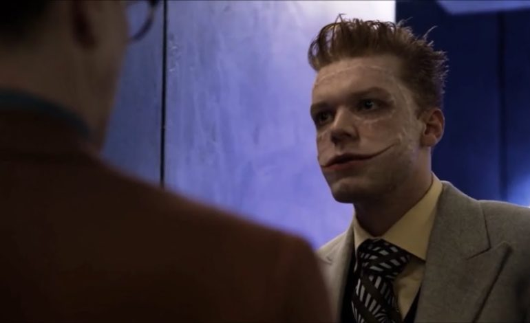 Cameron Monaghan's Jeremiah Valeska Has Plans For Bruce in FOX's Final Season of 'Gotham'