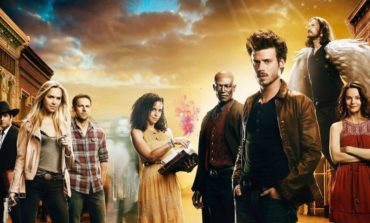 "NBC Cancels ""Midnight, Texas"" and ""Marlon"""