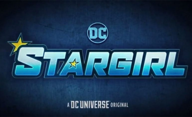 Warner Bros. 'Stargirl' Reveals New Cast Members