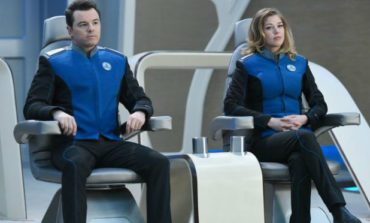 Seth MacFarlane's 'The Orville' Season Two Will Premiere Tonight on Fox
