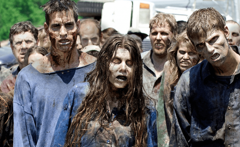 'Walking Dead' Show Creator Frank Darabont and AMC Will Battle It Out in Court