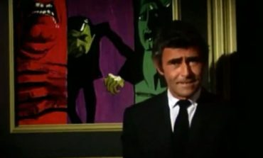 Rod Serling's 'Night Gallery' Reimagining by Jeff Davis to air on Syfy