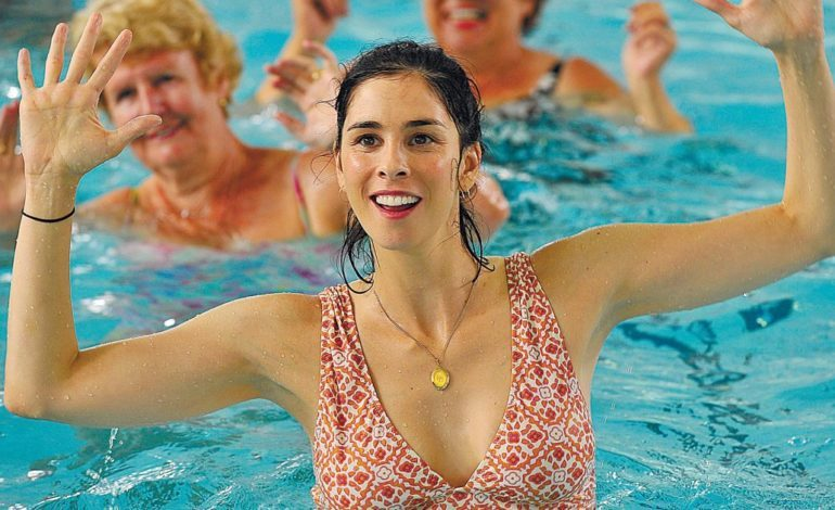 Sarah Silverman's 'I Love You America' Gets the Axe by Hulu