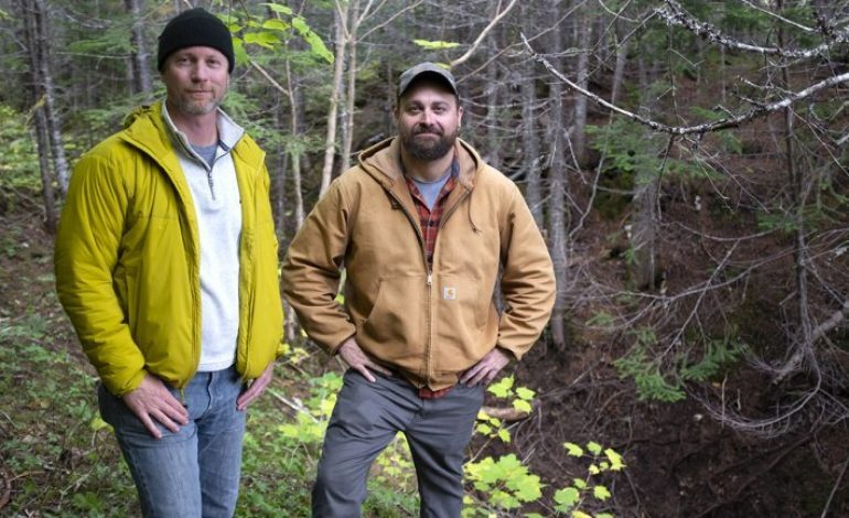 Science Channel's 'America's Lost Vikings' Set to Premiere February 10