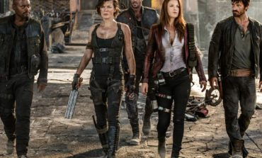 'Resident Evil' Series in the Works at Netflix