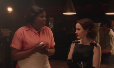 Rachel Brosnahan Parodies 'The Marvelous Mrs. Maisel' in First SNL of 2019