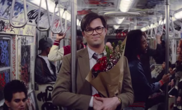 Showtime's 'Black Monday' reveals a new role for Andrew Rannells