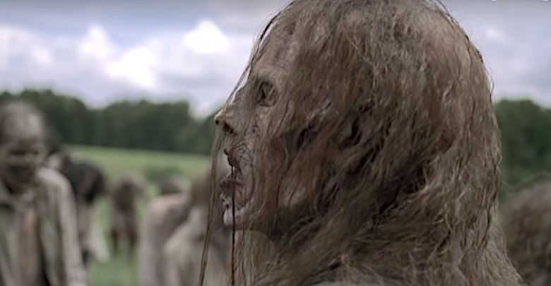'The Walking Dead' Spin-Off Series Reveals Title and Teaser Trailer