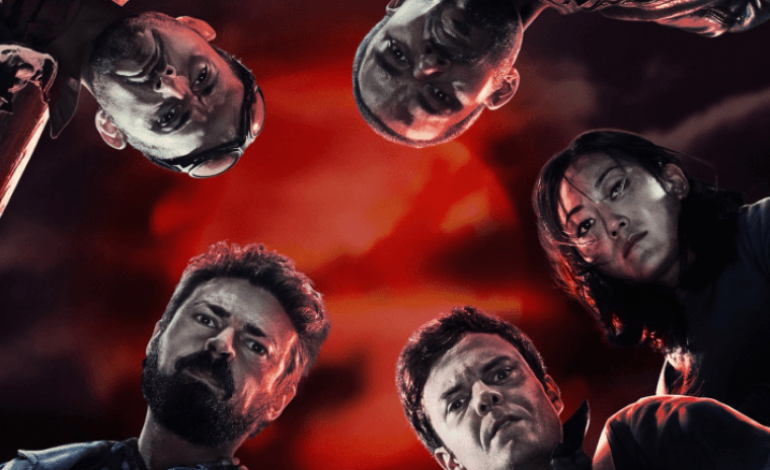Amazon's 'The Boys' Releases Its First Teaser Trailer