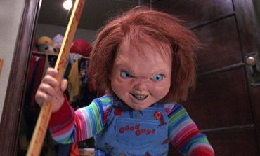 Don Mancini's 'Child's Play'-Based Character Chucky TV Series in the Works at SYFY