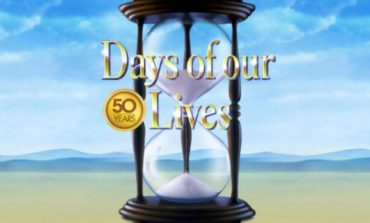 'Days of Our Lives' Hits New Series Milestone