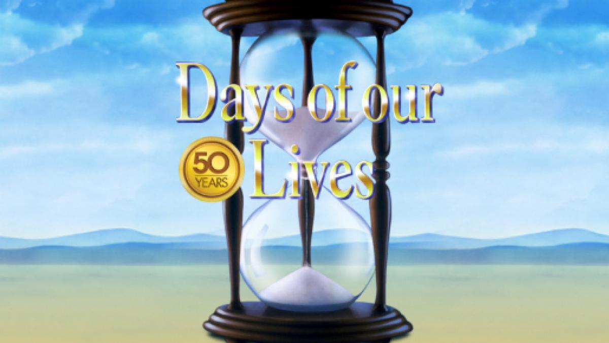 'Days Of Our Lives' Limited Series Spinoff In Development At Peacock