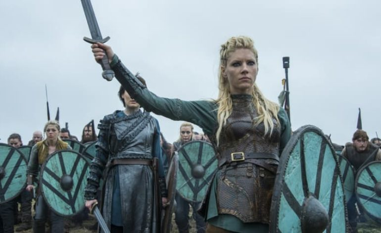 History Announces 'Vikings' Season 6 As Its Last