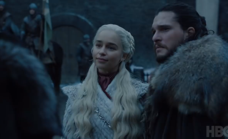 The Latest Trailer for Season 8 of 'Game of Thrones' Breaks Records for HBO