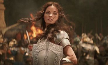 Lady Sif Series Making Its Way to Disney Plus, Reportedly