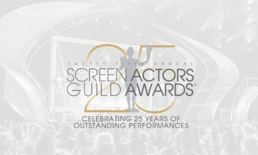 The 25th Annual Screen Actors Guild Awards: Television Recipients