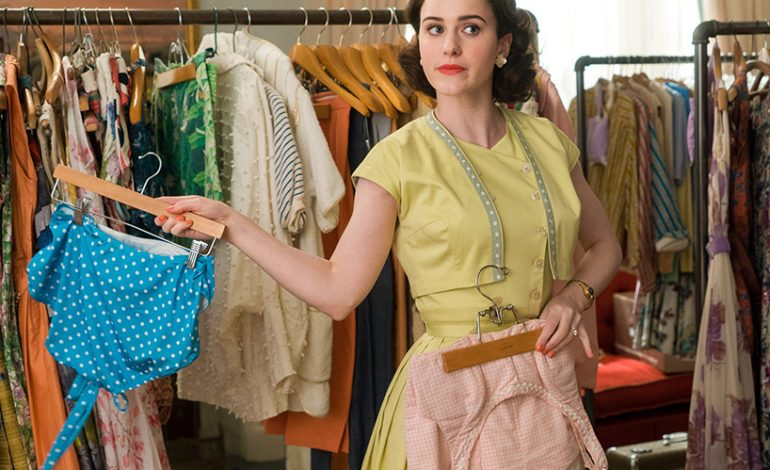 L.A. Businesses Transform for Maisel Day, A Celebration of Amazon's 'The Marvelous Mrs. Maisel'